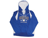 CHAMPS LACE HOOD in WINNIPEG BLUE BOMBERS Found in: CFL > Winnipeg Blue Bombers > Clothing > Fleece