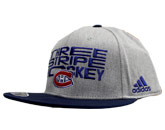 pic# 217800, style# FN0338 for River City Sports product in: NHL > MONTREAL CANADIENS > Clothing > Hats