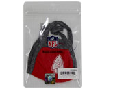 NEW ERA FACE MASK in KANSAS CITY CHIEFS Found in: NFL > KANSAS CITY CHIEFS > Clothing > Accessorie