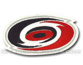 TEAM PATCH in CAROLINA HURRICANES Found in: NHL > Carolina Hurricanes > Jerseys > Patches