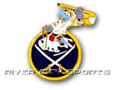 pic# 33116, style# NHLPMPBUFO for River City Sports product in: NHL > BUFFALO SABRES > Souvenirs > Pins