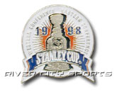 1998 STANLEY CUP FINALS PIN in NHL Found in: NHL > NHL > Souvenirs > Pins