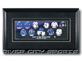 pic# 34570, style# NHL006 for River City Sports product in: NHL > NEW YORK RANGERS > Souvenirs > Plaques