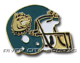 HELMET PIN in MEMPHIS MAD DOGS Found in: CFL > Memphis Mad Dogs > Souvenirs > Pins