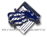 SQUARE LOGO PIN in BALTIMORE STALLIONS Found in: CFL > Baltimore Stallions > Souvenirs > Pins