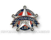95 ALLSTAR GAME LOGO in MLB Found in: MLB > MLB > Souvenirs > Pins