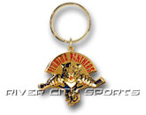 LOGO KEYCHAIN [OLD STYLE LOGO] in FLORIDA PANTHERS Found in: NHL > FLORIDA PANTHERS > Souvenirs > Keychains