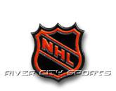 SMALL NHL LOGO PIN in NHL Found in: NHL > NHL > Souvenirs > Pins