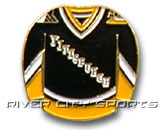 SWEATER PIN in PITTSBURGH PENGUINS Found in: NHL > PITTSBURGH PENGUINS > Souvenirs > Pins