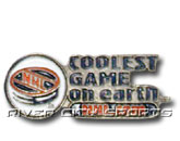 COOLEST GAME ON EARTH PIN in NHL Found in: NHL > NHL > Souvenirs > Pins
