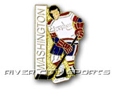 LITTLE PLAYER PIN [OLD STYLE LOGO] in WASHINGTON CAPITALS Found in: NHL > WASHINGTON CAPITALS > Souvenirs > Pins