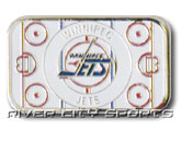 RINK PIN in WINNIPEG JETS Found in: NHL VINTAGE > Winnipeg Jets > Souvenirs > Pins
