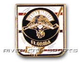 PUCK PIN in FLORIDA PANTHERS Found in: NHL > FLORIDA PANTHERS > Souvenirs > Pins