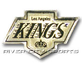 pic# 40628, style# NHLPBLLAO for River City Sports product in: NHL > LOS ANGELES KINGS > Souvenirs > Pins