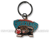 LOGO KEYCHAIN in VANCOUVER GRIZZLIES Found in: NBA > Vancouver Grizzlies > Souvenirs > Keychains