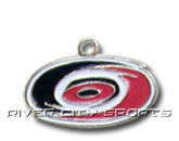 CHARM in CAROLINA HURRICANES Found in: NHL > Carolina Hurricanes > Souvenirs > Necklace