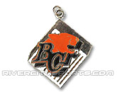 CHARMS in BC LIONS Found in: CFL > BC LIONS > Souvenirs > Necklace
