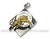 CHARMS in HAMILTON TIGER-CATS Found in: CFL > HAMILTON TIGER-CATS > Souvenirs > Necklace