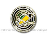 HERITAGE LOGO PINS in CALIFORNIA GOLDEN SEALS Found in: NHL VINTAGE > CALIFORNIA GOLDEN SEALS > Souvenirs > Pins
