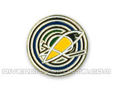 HERITAGE LOGO PINS in OAKLAND SEALS Found in: NHL VINTAGE > OAKLAND SEALS > Souvenirs > Pins