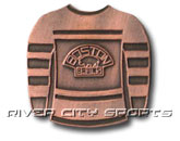 pic# 49341, style# NHLPHJBO28 for River City Sports product in: NHL > BOSTON BRUINS > Souvenirs > Pins