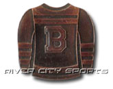 pic# 49342, style# NHLPHJBO33 for River City Sports product in: NHL > BOSTON BRUINS > Souvenirs > Pins