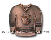 pic# 49344, style# NHLPHJCLEV for River City Sports product in: NHL VINTAGE >  > Souvenirs > Pins