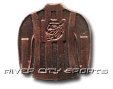 pic# 49346, style# NHLPHJHAM for River City Sports product in: NHL VINTAGE >  > Souvenirs > Pins