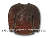 pic# 49347, style# NHLPHJKCS for River City Sports product in: NHL VINTAGE > KANSAS CITY SCOUTS > Souvenirs > Pins
