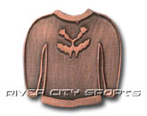 pic# 49348, style# NHLPHJKEN for River City Sports product in: NHL VINTAGE >  > Souvenirs > Pins