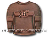 pic# 49350, style# NHLPHJMO32 for River City Sports product in: NHL > MONTREAL CANADIENS > Souvenirs > Pins
