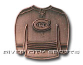 pic# 49351, style# NHLPHJMO57 for River City Sports product in: NHL > MONTREAL CANADIENS > Souvenirs > Pins