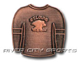 pic# 49357, style# NHLPHJSTLE for River City Sports product in: NHL VINTAGE >  > Souvenirs > Pins
