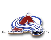 MAGNETIC TEAM LOGO in COLORADO AVALANCHE Found in: NHL > COLORADO AVALANCHE > Souvenirs > Magnets