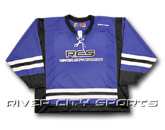 HOCKEY JERSEY in RCS Found in: BRANDED > RCS > Jerseys > Replica