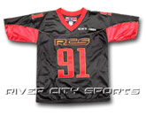 FOOTBALL JERSEY in RCS Found in: BRANDED > RCS > Jerseys > Replica