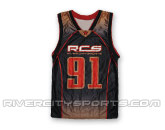BASKETBALL JERSY in RCS Found in: BRANDED > RCS > Jerseys > Replica