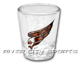 SHOT GLASS in WASHINGTON CAPITALS Found in: NHL > WASHINGTON CAPITALS > Souvenirs > Glassware